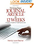 Writing Your Journal Article in Twelv...