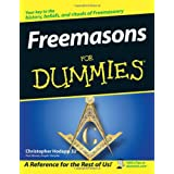 Freemasons For Dummiesby Christopher Hodapp