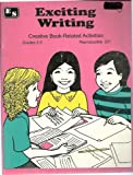 Exciting Writing Creative Book-related Activities, Grades 2-5, Reproducible 201