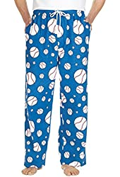100% Cotton Flannel Lounge Pants - Size SM to LG