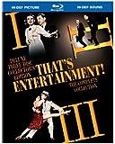 That's Entertainment Trilogy [Blu-ray]