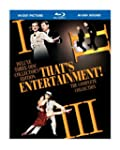 That's Entertainment Trilogy [Blu-ray]