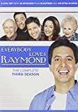 Everybody Loves Raymond: Season 3