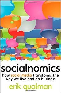 "Cover of ""Socialnomics: How Social Media ..."