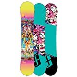 Forum Substance Snowboard - 156cm