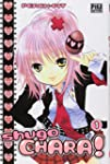 Shugo Chara ! Vol.1
