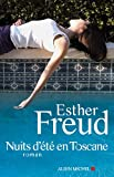 Cover of Nuits D'Ete En Toscane by Esther Freud 2226192298