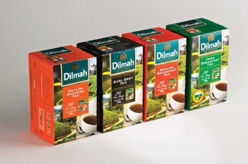 Irish Tea Brands