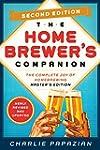 Homebrewer's Companion Second Edition...
