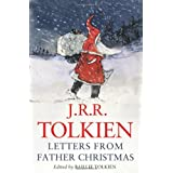 Letters from Father Christmasby J. R. R. Tolkien