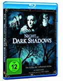 Image de Night of Dark Shadows - Das Schloss der verlorenen [Blu-ray] [Import allemand]