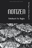 Notizen: Notizbuch fuer Angler: Volume 3 (Edition Anglerglueck)