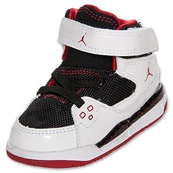 Amazon.com: NIKE Boys' Toddler Jordan Flight SC-1 Basketball Shoes