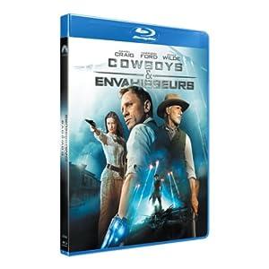 Cowboys & envahisseurs [Version longue inédite]