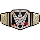 WWE Championship Belt New Version 2013
