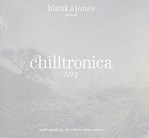 Chilltronica - A Definition No.1
