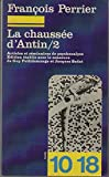 img - for La Chauss e d'Antin tome 2 book / textbook / text book