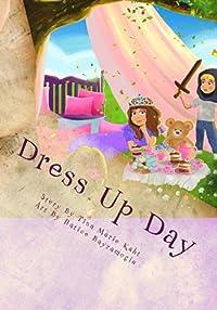 Dress Up Day by Tina Marie Kaht ebook deal