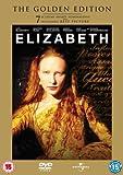 Elizabeth : Special Edition [1998] [DVD]