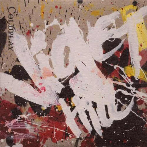 Coldplay - Violet Hill (Single) - Zortam Music