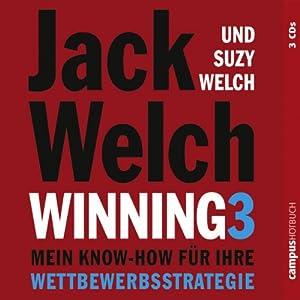 Winning 3 Hörbuch