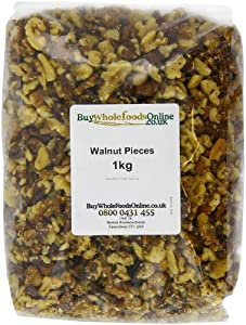 Buy Whole Foods Walnuts Pieces 1 Kg