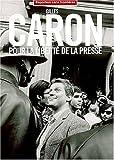 echange, troc RSF - Gilles Caron pour la liberté de la presse
