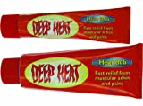 Deep Heat Rubs- 100g (Single)