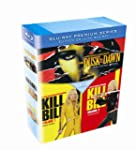 Kill Bill, Vol. 1 / Kill Bill, Vol. 2...