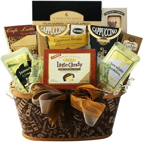 Art of Appreciation Gift Baskets   Crazy for