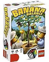 Lego Games - 3853 - Jeu de Société - Banana Balance