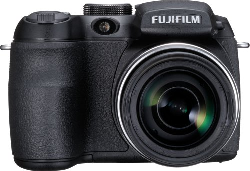 Fujifilm FinePix S1500 is the Best Point and Shoot Digital Camera for Action Photos Under $400