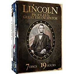 Lincoln - Profiles of the Great Emancipator