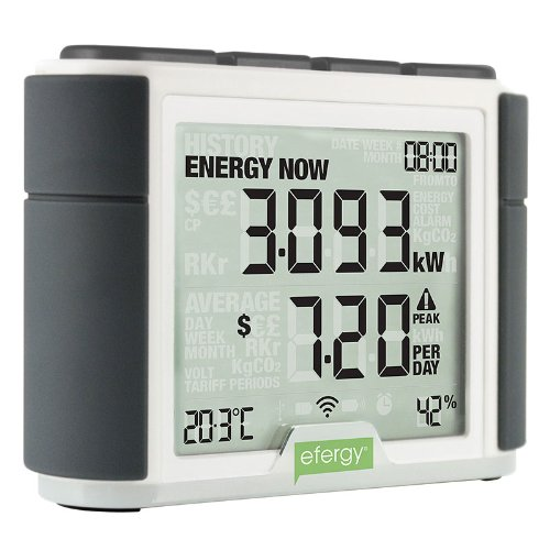 Electric Meter Monitor