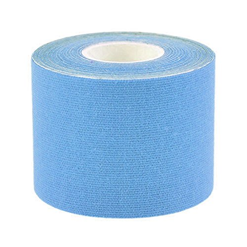 demarkt-5m5cm-kinesiology-elastic-tape-rope-sports-physio-muscle-strain-injury-support-1-roll-blue