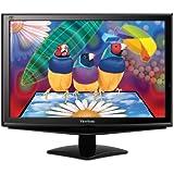 Viewsonic VA1948m-LED 19-Inch Widescreen LED Monitor (Black)