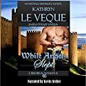 While Angels Slept (       UNABRIDGED) by Kathryn Le Veque Narrated by Kevin Archer