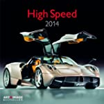 High Speed 2014 Brosch�renkalender