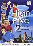 High five. Ediz. premium. Con e-book. Con espansione online. Per la Scuola media