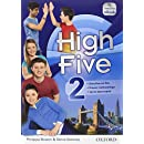 High five. Ediz. premium. Con e-book. Con espansione...