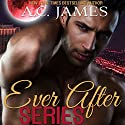 Ever After Series: Paranormal Romance Box Set Audiobook by A. C. James Narrated by Mike Paine