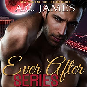 Ever After Series Audiobook