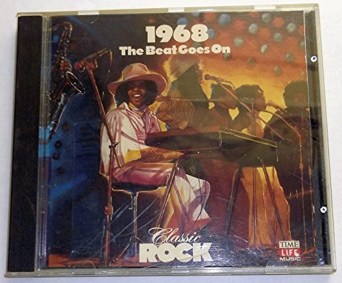 Steppenwolf - Classic Rock 1968 (Disc 4) - Zortam Music