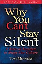 Why You Can't Stay Silent: A Biblical Mandate to Shape Our Culture