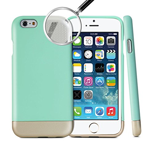 Iphone 6 hybrid case gmyle slide hybrid iphone 6 4 7 for Interior iphone 6