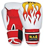MAR Kick Boxing & Boxing Gloves A 8oz (NCAT-182)