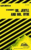 Image of CliffsNotes on Stevenson's Dr. Jekyll and Mr. Hyde (Cliffsnotes Literature Guides)