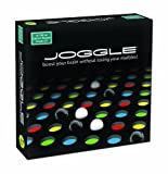 Green Board Games Joggle Game