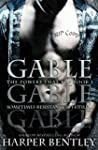 Gable (The Powers That Be Book 1) (En...