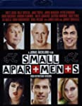 Small Apartments [Blu-ray] (Bilingual)